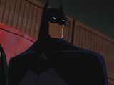 Bruce Wayne (Batman: Under the Red Hood)