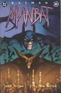 Batman Manbat 3