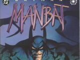 Batman: Manbat Vol 1 3