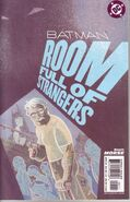 Batman Room Full of Strangers Vol 1 1