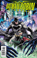 Batman and Robin Eternal Vol 1 2