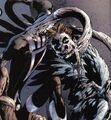 Black Lantern Elongated Man