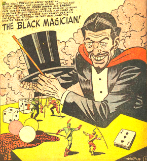 File:Black Magician II Earth-Two.png