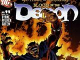 Blood of the Demon Vol 1 11