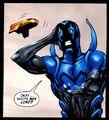 Blue Beetle Jaime Reyes 026