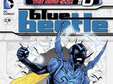 Blue Beetle Vol 8 0