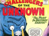 Challengers of the Unknown Vol 1 9