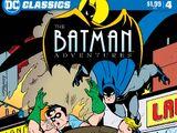 DC Classics: The Batman Adventures Vol 1 4