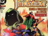 Day of Judgment Vol 1 1