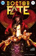 Doctor Fate Vol 4 13