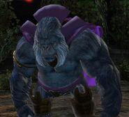 Gorilla Grodd DC Universe Online 0001