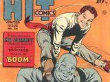 Hit Comics Vol 1 34