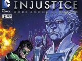 Injustice: Gods Among Us: Year Two Vol 1 2