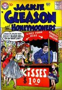 Jackie Gleason and the Honeymooners Vol 1 6