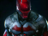Jason Todd (Arkhamverse)