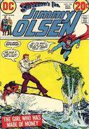 Jimmy Olsen Vol 1 154