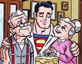 Jonathan Kent Martha Clark Earth-508 001
