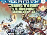 Justice League of America Vol 5 2