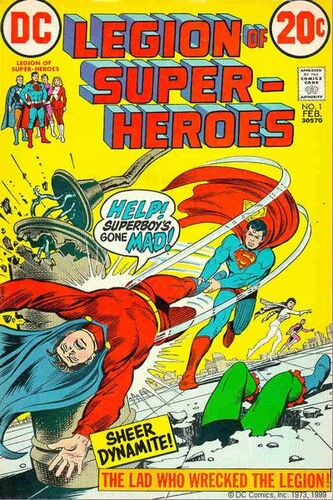 Legion of Super-Heroes Vol. 1 (1973)  333?cb=20081021114931