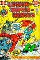 Legion of Super-Heroes Vol 1 1