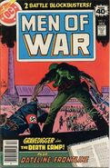 Men of War Vol 1 11