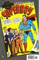 Millennium Edition - Superboy 1