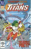 New Teen Titans Vol 2 97