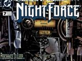 Night Force Vol 2 7
