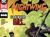 Nightwing Vol 4 55