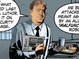 Otis Berg (Smallville)