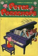 Peter Porkchops Vol 1 28