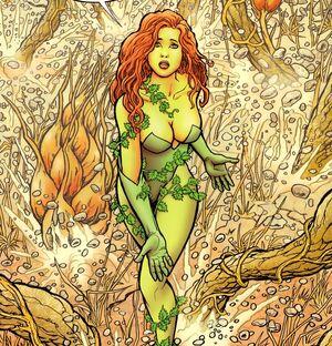Poison Ivy 0033