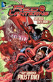 Red Lanterns Vol 1 22
