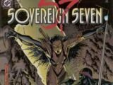 Sovereign Seven Vol 1 3
