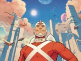 Adam Strange (Prime Earth)