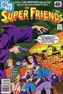 Super Friends Vol 1 18