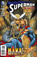 Superman Vol 3 22