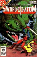 Sword of the Atom Vol 1 3