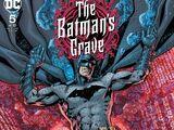 The Batman's Grave Vol 1 5