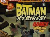 The Batman Strikes! Vol 1 12