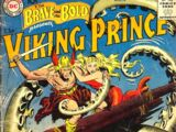The Brave and the Bold Vol 1 24