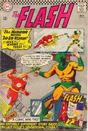 The Flash Vol 1 161