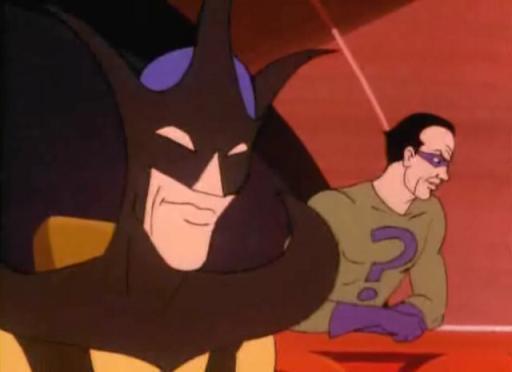 Voice Of Toyman / Winslow Schott - Justice League Unlimited ...