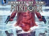 Trinity of Sin: Pandora - Choices (Collected)