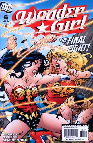 Wonder Girl Vol 1 (2007-2008) 324?cb=20081220184228