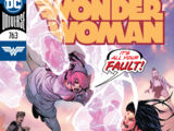 Wonder Woman Vol 1 763