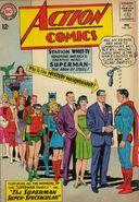 Action Comics Vol 1 309