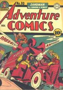 Adventure Comics Vol 1 80