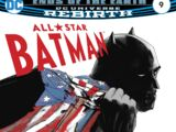 All-Star Batman Vol 1 9