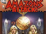 Amazons Attack Vol 1 3